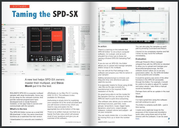SPD-SX-Editor